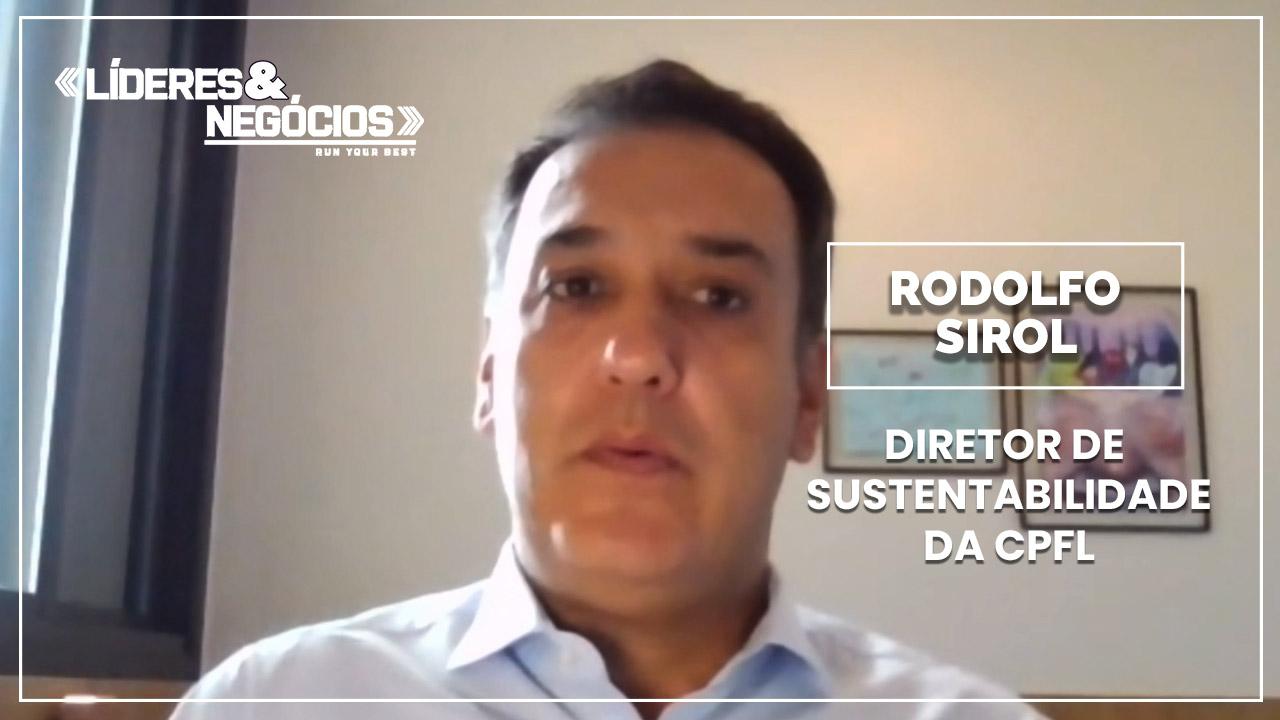 Rodolfo Sirol
